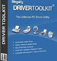 Driver Toolkit 8.6 Crack With License Key Free Download