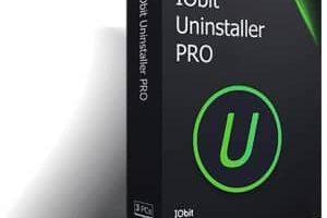 IObit Uninstaller Pro Crack 10.5.0.5 With Key 2021 Download