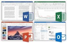 Microsoft Office 2021 Latest Torrent + Crack For [Win/Mac]