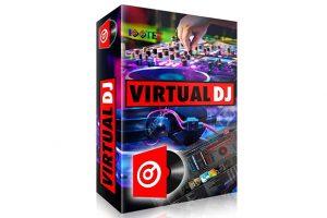 Atomix VirtualDJ Pro Infinity 2020 v8.4.5308 With Keygen