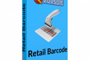 VovSoft Retail Barcode 4.8 Crack + Activation Code Full Download