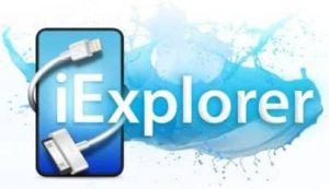iExplorer Crack v4.4.2 with Registration Code [Updated Version] 2021