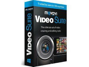 Movavi Video Editor Crack v21.3.0 + License Key [2021]