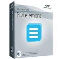 Wondershare PDFelement Pro Crack v8.2.0.743 + Serial Key [2021]