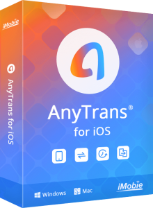 AnyTrans Crack v8.8.3 + Activation Code Full Version [2021]