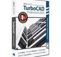 TurboCAD Professional v26.0.37.4 With Keygen [Latest]