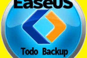EaseUS Todo Backup 13.5 Crack + Keygen Advanced Server 2021