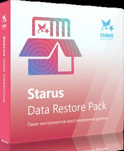 Starus Data Restore Pack Crack v3.7 + Key [2021]